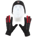 Northern Diver Hat & Glove Trockentauch - Set
