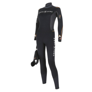 Aqua Lung Dive Jumpsuit 5,5mm (Damen)