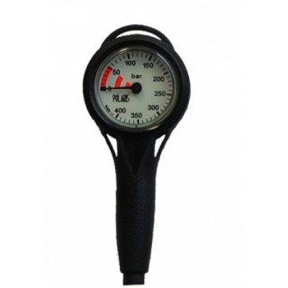 Finimeter/UW Manometer - Polaris Slim Line