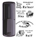 Smart Stamp Taucherstempel (38 x 14mm)