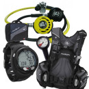 BlueMarlin Bundle SPORT - Aqua Lung Axiom, i300, Apeks...